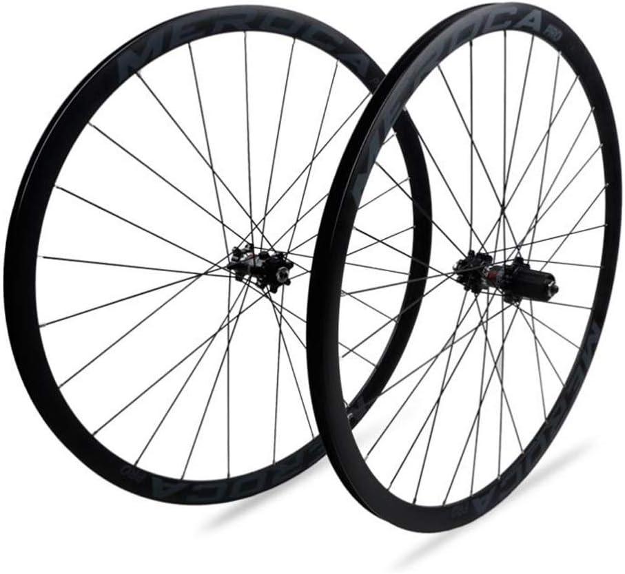 JLFSDB Bicycle Wheel OFFer Bike Wheelset Max 48% OFF Dual-Pu 700c Disc V Road