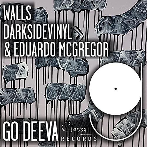 Darksidevinyl & Eduardo McGregor