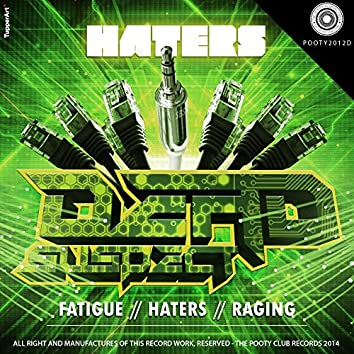 Haters EP