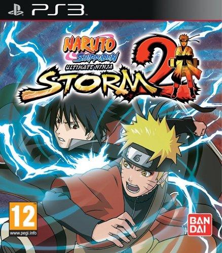 Namco Bandai Games Naruto Shippuden - Juego (PS3, PlayStation 3, Acción / Aventura, Cyber Connect 2)