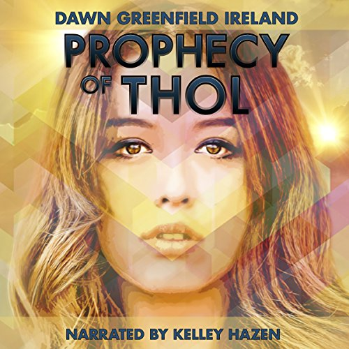 Prophecy of Thol audiobook cover art