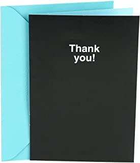 Best thank you humor cards Reviews