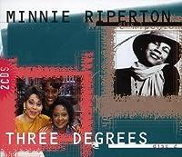 Minnie Riperton & Three Degrees