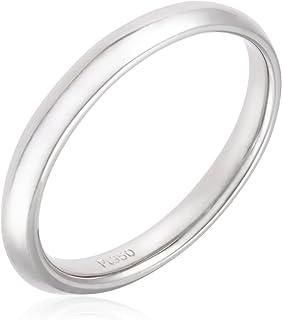 [LOVE DIAMOND-marry me tomorrow 铂金戒指【Amazon.co.jp限定】当天配送