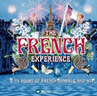 French Experience by Charpentier (2011-11-15)