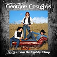 Songs from the Saddle Shop