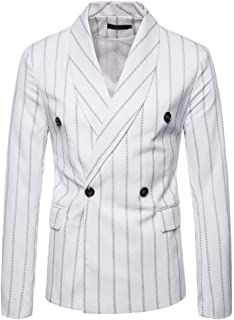 VITryst-Men Vingtage Casual Leisure Plus Size Tang Suit Premium Fit Shirt