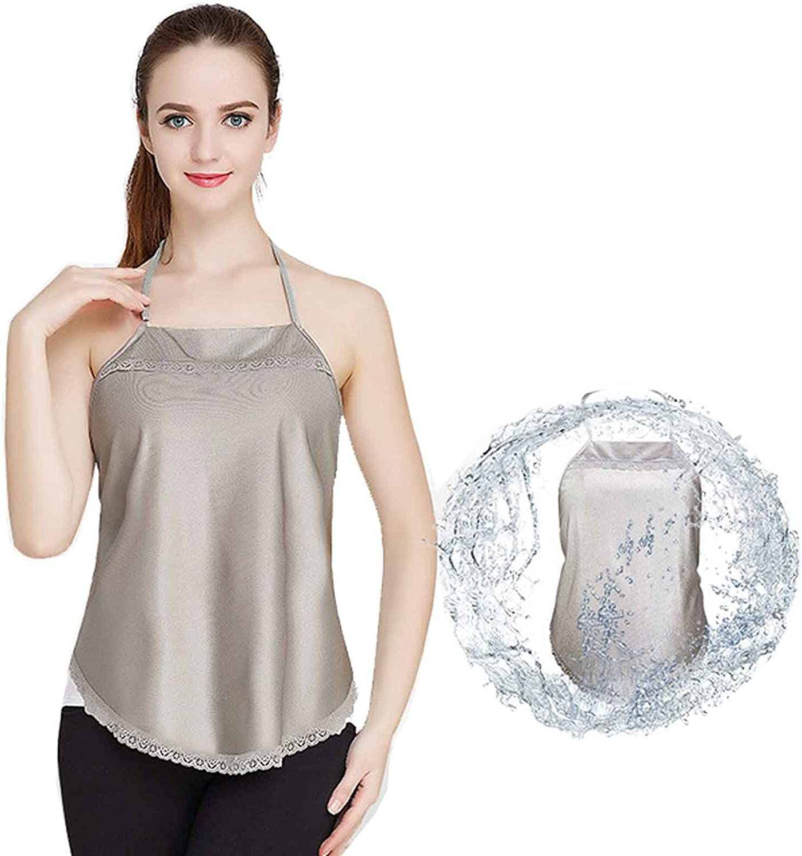 MSHK Thole Anti-Radiation Dress Maternity Top Pro Pregnant In Save money a popularity Women