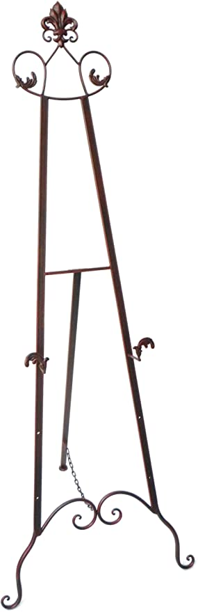 Decorative Floor Easels For Pictures  from m.media-amazon.com