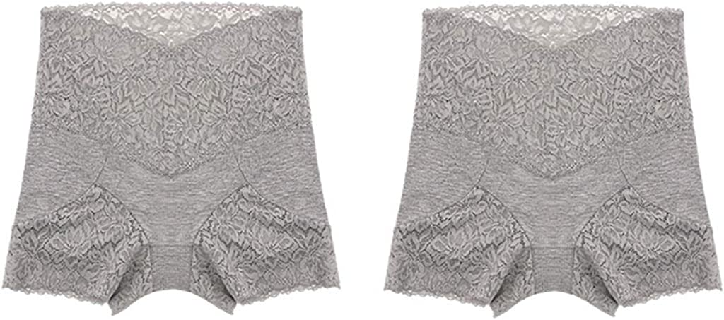 Women's Briefs At the price of surprise Comfort Knicker Ranking TOP3 Underwear 2 Pack Maxi Lace