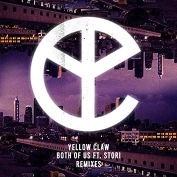 Both Of Us feat. STORi (Remixes)