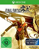 Software Pyramide XB1 Final Fantasy Type 0