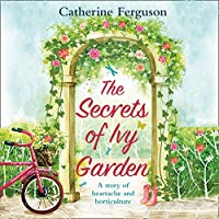 The Secrets of Ivy Garden: Library Edition