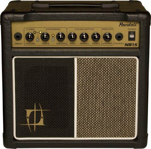 Randall NB15 2 Channel Practice Amplifier