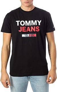 Tommy Hilfiger Men's TJM 1985 Logo T-Shirt