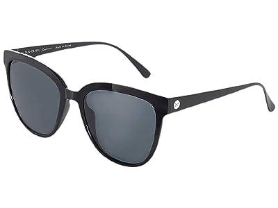 Sunski Camina (Black Slate) Fashion Sunglasses