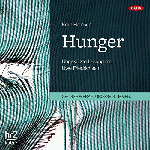 Hunger Titelbild