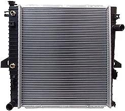 Sunbelt Radiator For Ford Ranger Mazda B3000 2173 Drop in Fitment