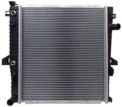 01 ford sport trac radiator - 9