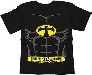 Super Power 2 Kids T-Shirt - Christian Fashion Gifts
