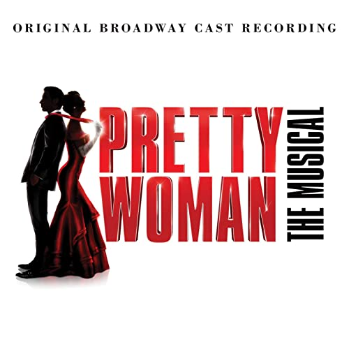Image result for pretty woman the musical