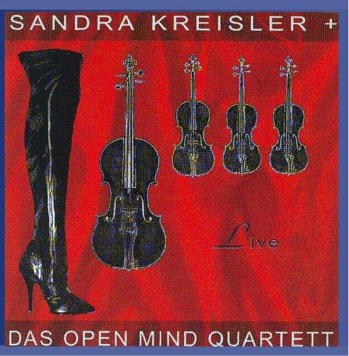 Sandra Kreisler & Das Open Mind Quartett
