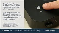 Amazon.com: Sony PSLX300USB USB Stereo Turntable: Home Audio ...