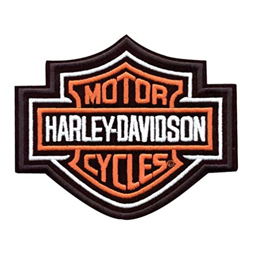 Harley Davidson Patches for Jackets: