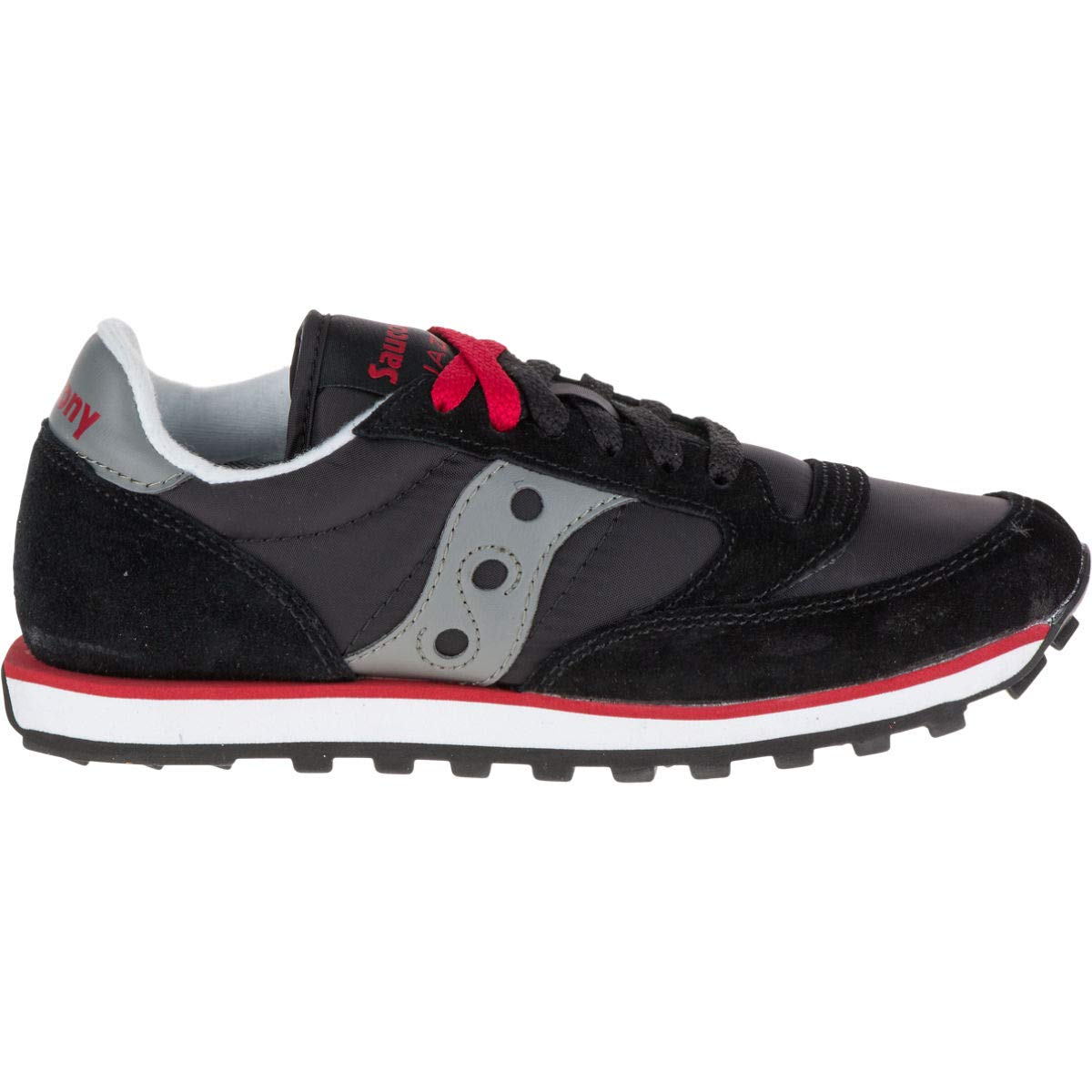 Saucony Originals Womens Sneaker Black