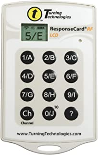 turning point clicker battery