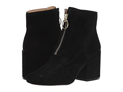 Katy Perry The Justine (Black Suede) Women
