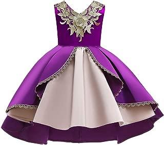 Cichic Girls Party Dress Princess Dress for Girls Formal Dresses Elegant Baby Girls Dress Age 0-10 Years … …