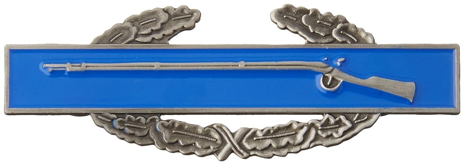 EagleEmblems P16057 Pin-Army,Cib,1ST Awd,D (3'')
