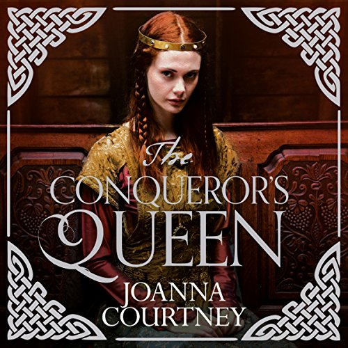 The Conqueror's Queen cover art