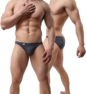 Premium Men's Thong Underwear, Men's Butt-Lift Swimwear, Men's Thong Undie.