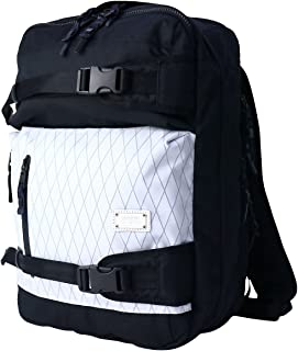 アッソブ リュック ブリーフ ショルダー 3WAY バッグ AS2OV X-PAC × CORDURA DOBBY 305D 3WAY BAG 061405-x