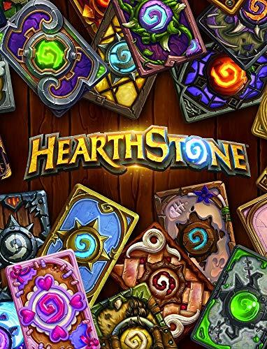 Hearthstone: Card Back Journal