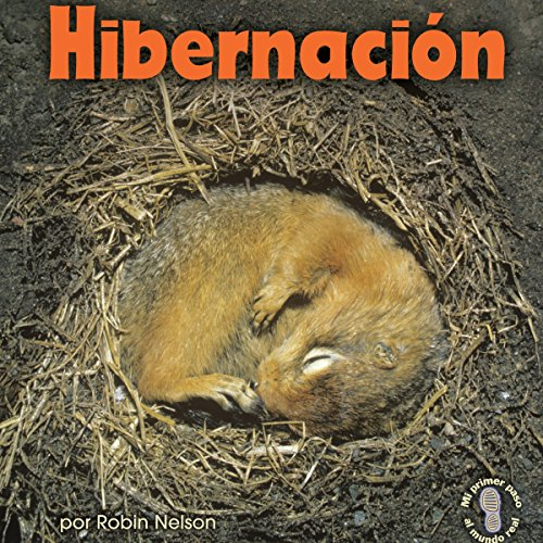 Hibernación [Hibernation] audiobook cover art