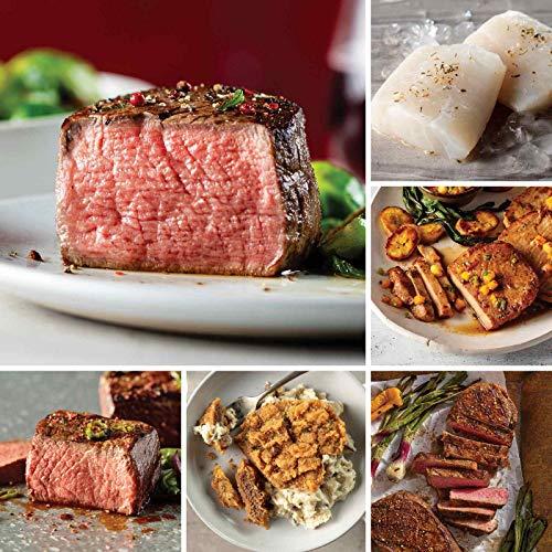 Omaha Steaks Freezer Filler (29-Piece with Filet M