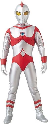 últimos estilos Real Action Heroes (RAH) Ultraman Ultraman Ultraman 80 PVC Figure - Renewal Ver. [Toy] (japan import)  Venta en línea precio bajo descuento