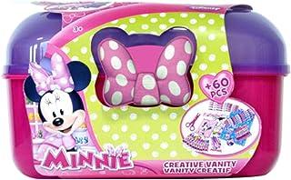 Minnie - CDIM013 - Loisir Créatif - Mon Vanity Créatif