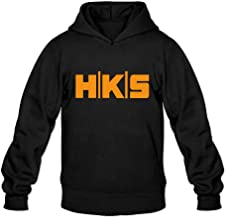 Oryxs Men's HKS 1 Sweatshirt Hoodie