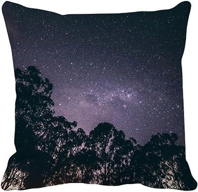 Amazon.com: Home manta decorativa fundas de almohada algodón ...