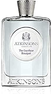 ATKINSONS The Excelsior Bouquet Eau De Toilette Spray For Unisex, 100 Ml