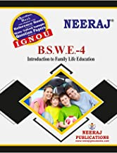BSWE-4, Introduction to Family Life Education