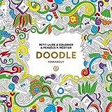 Le petit livre de coloriage - Doodle
