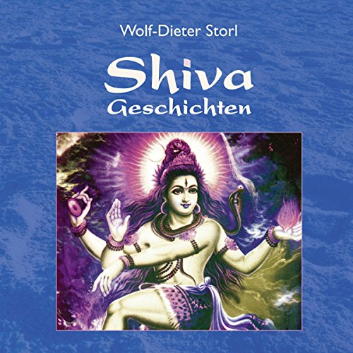 Shiva audiobook cover art