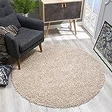 alfombra comedor redonda