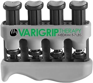 Dynatomy Varigrip Ejercitador de mano, tensión media