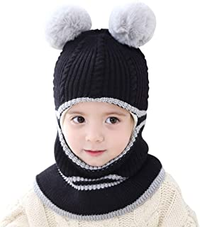 Happy Forward Bonnets b/éb/é Bonnets b/éb/é Bonnets b/éb/é Vestes dhiver mignons pour b/éb/és Bonnets b/éb/é Filles